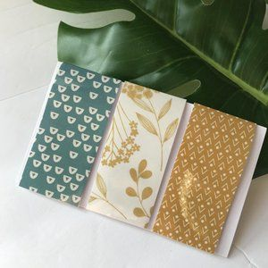 Stationery, Home Office Supplies, Bookmarkers